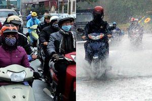 Miền Bắc rét đậm 9 độ C, miền Trung tiếp tục mưa lớn