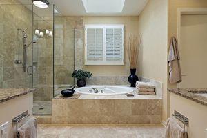 Phòng tắm phạm phong thủy kiểu này, sức khỏe giảm sút, tài lộc tiêu tán