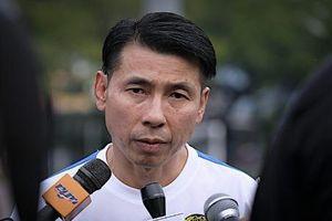 HLV Malaysia e ngại điều này trong trận đối đầu với đội tuyển Việt Nam