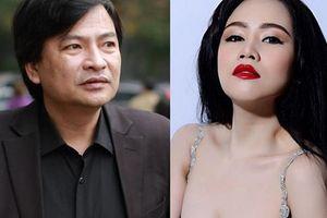 Soi gu thời trang của diễn viên Trương Phương bị chê 'hay khoe ngực'