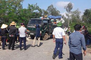 Vụ người dân vây xe chở rác ở Hà Tĩnh: Huyện tập trung tìm địa điểm xây dựng nhà máy rác