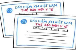 Hướng dẫn đăng ký khám bệnh, chữa bệnh bảo hiểm y tế ban đầu tại Hà Nội năm 2018