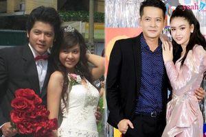 10 năm sau 'Cuộc chiến hoa hồng', Hoàng Anh và Trương Quỳnh Anh tái hợp, gọi nhau là 'vợ chồng'