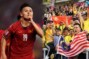 Những điều 'kinh khủng' chưa biết về 'thánh địa' Bukit Jalil - Malaysia, nơi diễn ra trận chung kết lượt đi AFF Cup 2018