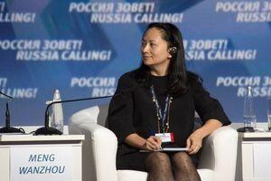 Vụ bắt CFO Huawei: Trung Quốc loay hoay cân bằng lợi ích kinh tế và 'cơn giận dân tộc'