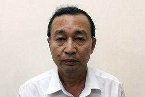 Đình chỉ các chức vụ trong Đảng đối với ông Nguyễn Hoài Nam, Bí thư Quận ủy Quận 2