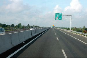 Dự án BOT Trung Lương - Mỹ Thuận lâm vào đường cùng