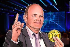 Giá tiền ảo hôm nay (10/12): Tại sao các tỷ phú tiền ảo vẫn nghĩ tích cực về tương lai?