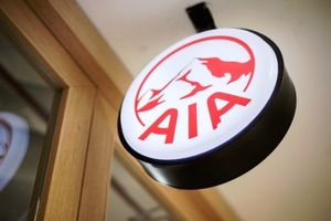 Tập đoàn AIA: Tổng doanh thu phí bảo hiểm tăng 15% lên hơn 22 tỷ USD