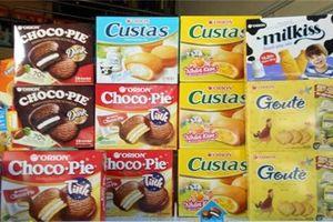 Doanh thu nghìn tỷ từ bán bánh ChocoPie của Orion Việt Nam