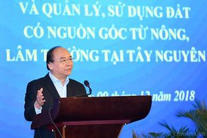 Thủ tướng yêu cầu chấm dứt di dân tự do từ năm 2025