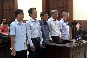 Nguyên Phó Thống đốc Ngân hàng Nhà nước Đặng Thanh Bình hưởng án treo