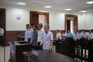 Cựu Phó Thống đốc Ngân hàng Nhà nước được hưởng án treo