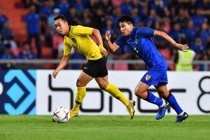 Chân sút số 1 Malaysia tuyên bố 'biết cách ghi bàn vào lưới ĐT Việt Nam'