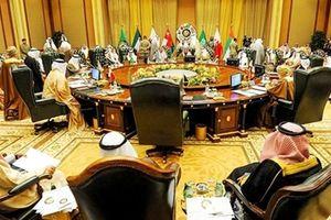Căng thẳng ngoại giao phủ bóng Thượng đỉnh Hội đồng Hợp tác vùng Vịnh