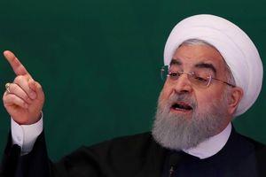 Iran hoan nghênh quyết định cắt giảm sản lượng dầu của OPEC