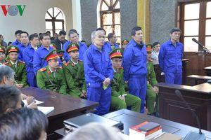 Hoãn phiên tòa xử dàn lãnh đạo vi phạm tại dự án thủy điện Sơn La