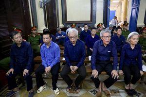 Luật sư đề nghị HĐXX lượng hình với cựu Phó Tổng Giám đốc DAB