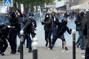 Vụ biểu tình Áo vàng: Tổng thống Pháp sẽ gặp các tổ chức công đoàn