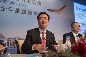 Ngôi vị người giàu nhất Trung Quốc đổi chủ
