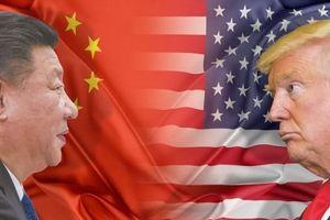 Mỹ sẽ áp mức thuế quan mới nếu đàm phán với Trung Quốc không hoàn tất
