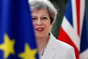Nguy cơ nguy hiểm trong bỏ phiếu thỏa thuận sơ bộ Brexit