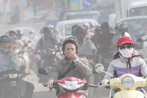 Nơi nào đang ô nhiễm nhất Thủ đô?