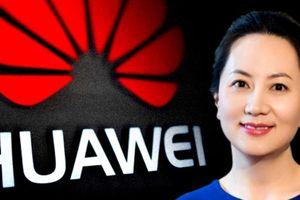 Số phận của giám đốc tài chính Huawei có thể sẽ được quyết định trong vài giờ tới