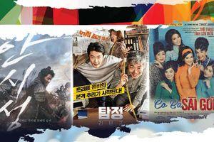 Lễ hội phim Việt Nam - Hàn Quốc năm 2018 tại Hà Nội