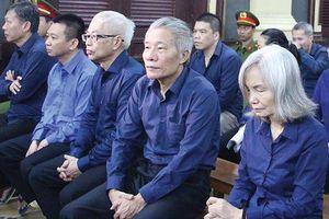 Với án chung thân, cựu CEO Dong A Bank phải bồi thường gần 3.600 tỷ đồng