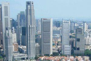 Sức mua bất động sản Singapore giảm trong ngắn hạn