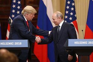 'Nắn gân' nhau bằng vũ khí hạt nhân