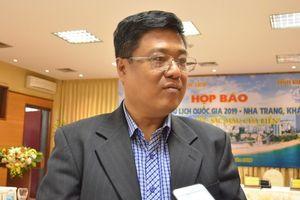Năm Du lịch quốc gia 2019: Nha Trang đặt kỳ vọng trở thành điểm đến trong khu vực ASEAN