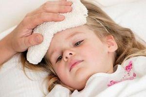 15 loại bệnh mà trẻ em thường gặp phải vào mùa đông, các mẹ cần hết sức cẩn trọng