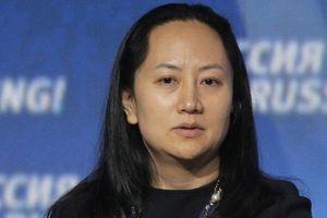 Trung Quốc cáo buộc Canada ngược đãi giám đốc tài chính Huawei