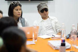 Êkip tài tử Han Jae Suk nhờ pháp luật can thiệp vụ nhà sản xuất 'Thiên đường' nợ tiền