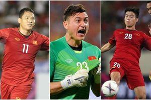 Đội hình tối ưu của ĐT Việt Nam đá chung kết lượt đi AFF Cup 2018