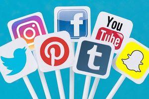 Quy tắc 'mềm' ứng xử trên mạng xã hội: Người sử dụng phải chịu trách nhiệm về các hành vi vi phạm