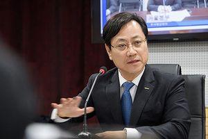 Sau loạt vụ tai nạn đường sắt, Chủ tịch Korail từ chức