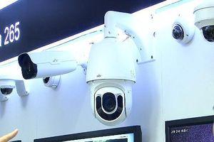 Truy dấu vết tội phạm từ camera an ninh