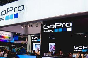 GoPro di chuyển cơ sở sản xuất ở Trung Quốc nhằm tránh thuế từ Mỹ