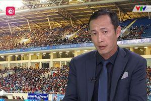 Dự đoán tỷ số trận chung kết lượt đi AFF Cup 2018 tối nay: ĐT Việt Nam sẽ có điểm tại 'chảo lửa' Bukit Jalil