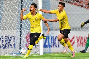 Sao Malaysia bị treo giò tranh giải bàn thắng đẹp nhất năm