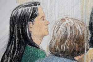 Mỹ tóm được con cá voi lớn trong vụ bắt giữ 'công chúa Huawei'