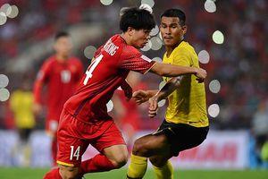 Báo chí Malaysia tự tin có đủ vũ khí để đánh bại tuyển Việt Nam