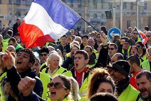 5 sắc thái của 'áo khoác vàng' và những bế tắc trong lòng xã hội Pháp