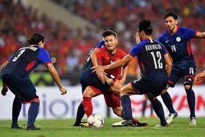 Mở bán đợt cuối vé trận Việt Nam vs Malaysia, hết veo trong 2 phút