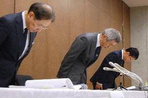 Hàng loạt đại học Nhật Bản thừa nhận sửa điểm thi tuyển vào ngành Y