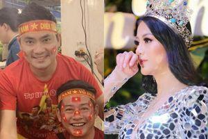 Nghệ sĩ Việt tiếc nuối vì kết quả hòa, chê trách Malaysia chơi xấu