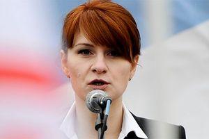 Mỹ dàn xếp buộc nữ 'điệp viên' người Nga nhận tội?